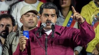 Maduro reelecto hasta 2025 en comicios desconocidos por oposición | 180