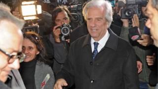 Vázquez se pone al hombro la seguridad y anuncia medidas en todo el país | 180