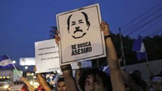 CIDH revela uso excesivo de fuerza contra protestas en Nicaragua | 180