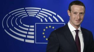 El perdón del fundador de Facebook no convence en la Eurocámara | 180