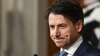 Giuseppe Conte nombrado jefe del gobierno italiano | 180