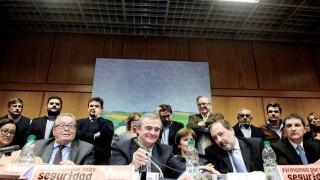 Las propuestas de Larrañaga: desde allanamientos nocturnos hasta la Guardia Nacional | 180