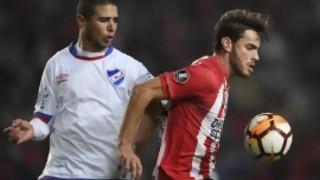 Los errores del árbitro y la postura del equipo sacan a Nacional de la Copa  | 180