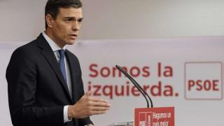 Los socialistas españoles negocian para lograr la caída de Rajoy | 180