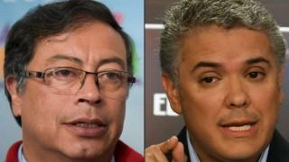 Derecha e izquierda se enfrentan en balotaje inédito en Colombia  | 180