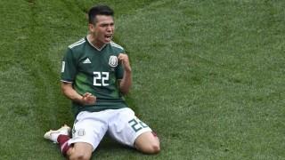 México revoluciona el Mundial con una victoria histórica sobre Alemania | 180