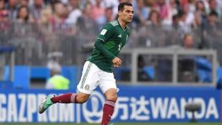 Rafa Márquez es el tercer jugador en disputar cinco Mundiales | 180