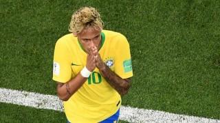 Brasil decepcionó en el debut | 180