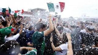 "México vive un ""sismo"" de júbilo tras victoria contra Alemania | 180"