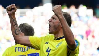 Suecia ganó con otro penal por VAR | 180