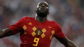 Bélgica goleó a Panamá | 180