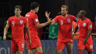 Harry Kane le dio el triunfo a Inglaterra en la hora ante Túnez | 180