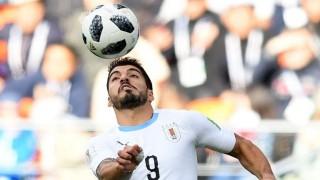 Suárez llega a los 100 partidos y Uruguay busca sellar su clasificación ante Arabia | 180