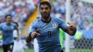 Las mejores fotos del triunfo de Uruguay ante Arabia | 180
