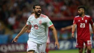 España le ganó a Irán y puso un pie en octavos | 180