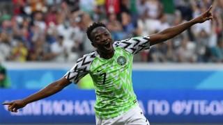 Argentina respira: Nigeria le ganó a Islandia | 180