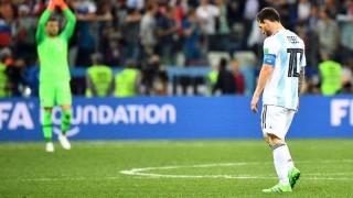 Argentina, cuatro años de finales perdidas, corrupción y retiradas en falso | 180
