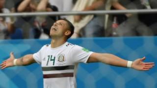 México más cerca de Octavos tras ganarle a Corea | 180