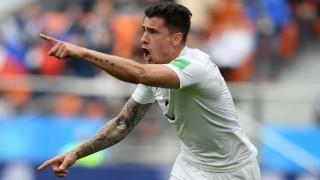 Josema no juega ante Rusia | 180