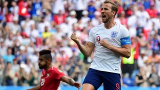 Inglaterra goleó a Panamá y clasifica con Bélgica | 180