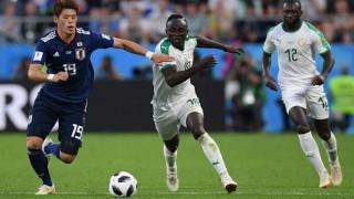 Japón y Senegal empatan 2-2 y lideran el Grupo H | 180