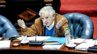 La carta de renuncia de Mujica al Senado | 180