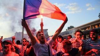 Francia sueña con vivir un gran día | 180