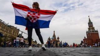 Alegría y esperanza en Croacia ante una histórica final  | 180