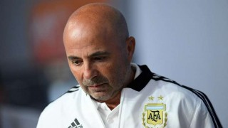 Sampaoli acordó su salida de la selección argentina | 180