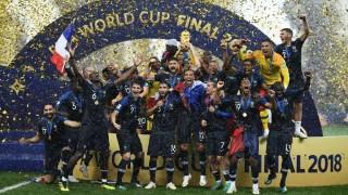 Francia campeón del mundo por segunda vez | 180
