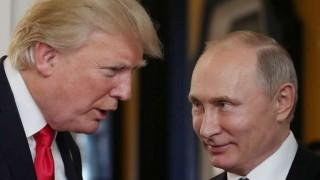 Trump y Putin celebran una esperada cumbre bilateral en Helsinki | 180