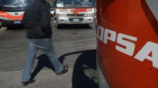 Paro en Copsa y TPM por inseguridad | 180