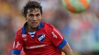 Nacional en Paraguay por la Sudamericana | 180
