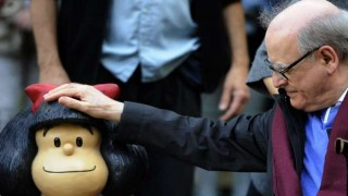 Quino rechazó uso de Mafalda para campaña contra el aborto legal | 180