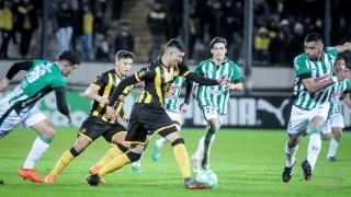 Peñarol se frustra en el debut ante Racing | 180
