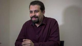 El izquierdista Guilherme Boulos lanzó su candidatura a la presidencia de Brasil | 180