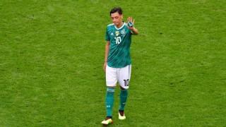 Özil, criticado por una foto con el presidente turco, deja la selección alemana | 180
