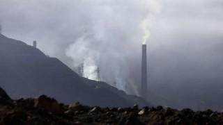 La concentración de gases de efecto invernadero alcanzó nuevo récord, advierte la ONU | 180