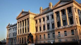 Comisión sobre financiamiento político: mitad de plazo y sin avances | 180