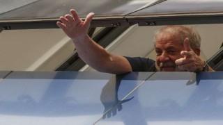 Expertos de la ONU dicen que Brasil debe permitir a Lula presentarse a elección | 180