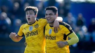 Peñarol se juega a lastimar por el centro  | 180