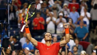 Nadal venció a Tsitsipas y ganó el Masters 1000 de Toronto | 180