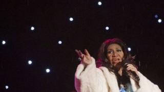 "Aretha Franklin está ""gravemente enferma"" | 180"