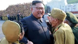 Las dos Coreas celebrarán una cumbre en setiembre en Pyongyang | 180