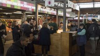 Exrecluso de Guantánamo abrió una tienda gastronómica en el MAM | 180