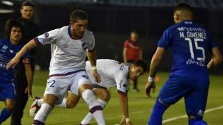 Nacional recibe a Sol de América buscando llegar a octavos de Sudamericana | 180