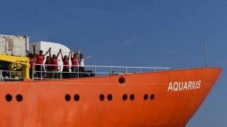 Seis países recibirán a las 141 personas rescatadas por el Aquarius | 180