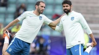 Godín recibió ofertas, pero se queda en el Atlético | 180