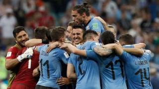 Uruguay subió al 5° puesto en el ránking FIFA | 180