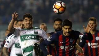 San Lorenzo perdió de nuevo con Temuco pero clasificó en los escritorios | 180